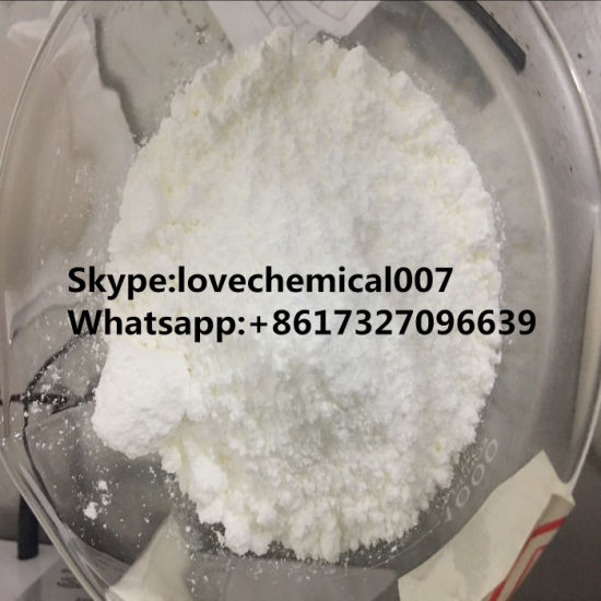 China High Quality Tianeptine/Tianeptine Sodium for Sale Tianeptine
