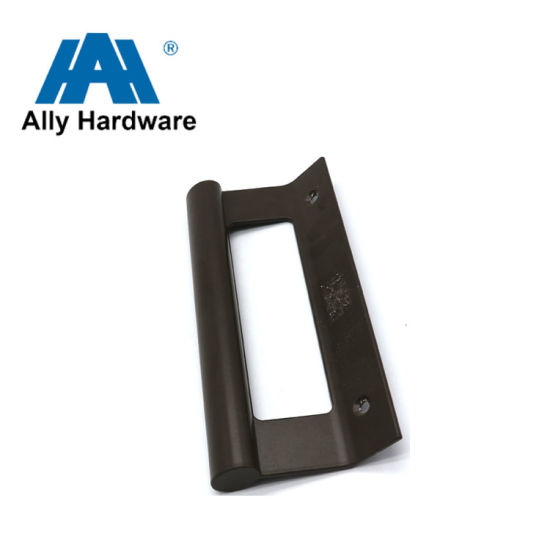 Aluminum Alloy Window Handle/Door Handle/Handle Lock (HL-51) pictures & photos
