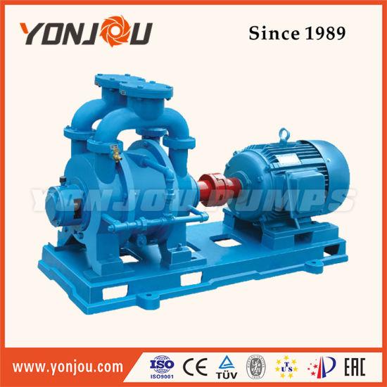 Water Ring Liquid Ring Vacuum Pump