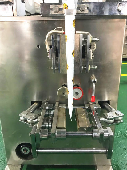 Automatic Coffee Powder Packing Machine (Ah-FJJ100) pictures & photos