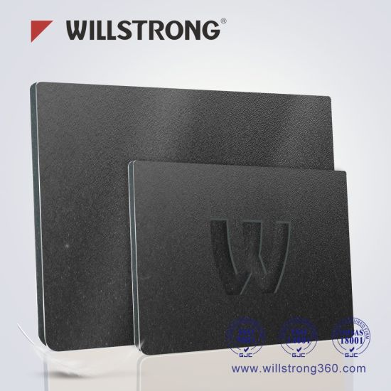 Fashion Style Aluminum Composite Material for Building pictures & photos