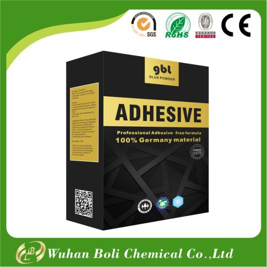 Made In China Wallpaper Glue Powder With Low Price