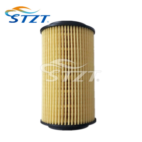 Oil Filter for Mercedes-Benz 651 180 00 09 pictures & photos
