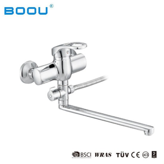 China FBL Boou Hot Sale Bathroom Faucet Double Hole - Bathroom faucet outlet