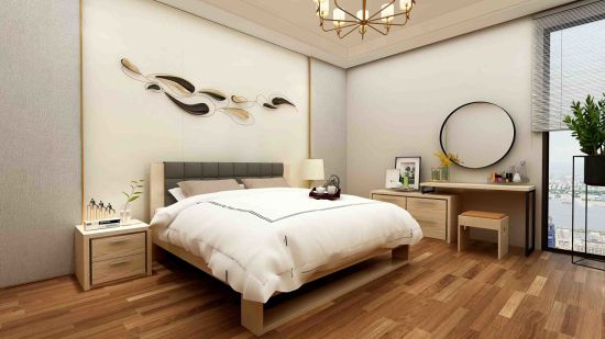 2020 New Design Modern Style Home Hotel Use Bedroom Furniture Set China Bedroom Furniture Bedroom Set Made In China Com