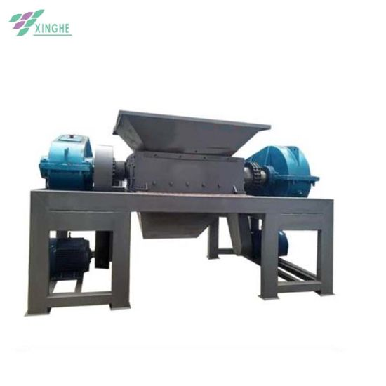 Multifunctional Steel Rebar Crusher with Competitive Price