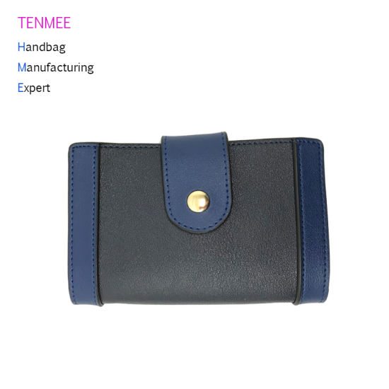 China lcq 0145 wholesale tenmee brand artificial leather customized lcq 0145 wholesale tenmee brand artificial leather customized promotional gifts money clip wallet with extra business card name cardcredit card holder colourmoves
