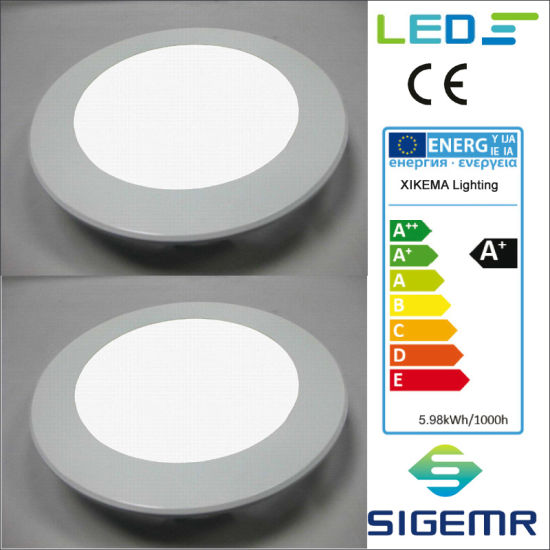 730c73822c996 China High Quality and Cheapest Price 15W 18W 20W 6′′ LED Down Light ...