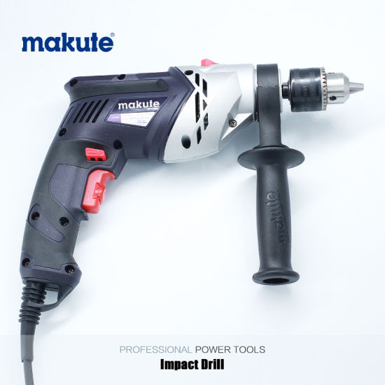 Makute Power Tools Drill Tool 1020W 13mm Hammer Drill (ID009) pictures & photos