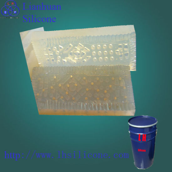 China RTV 2 Silicone Rubber to Make Wax Jewelry/Jewelry