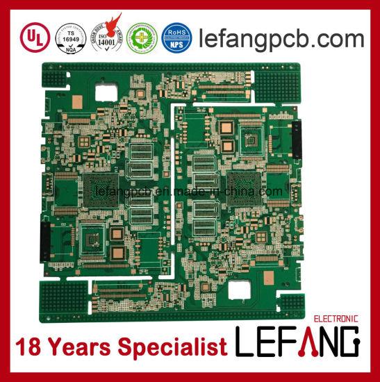 China PCB Design PCB Layout PCB Circuit Board Manufacturer - China ...