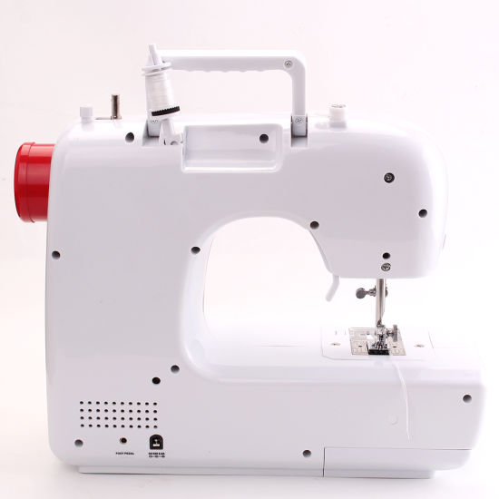 China Heavy Duty Best Home Use Electric Multifunction Domestic Gorgeous Best Home Sewing Machine
