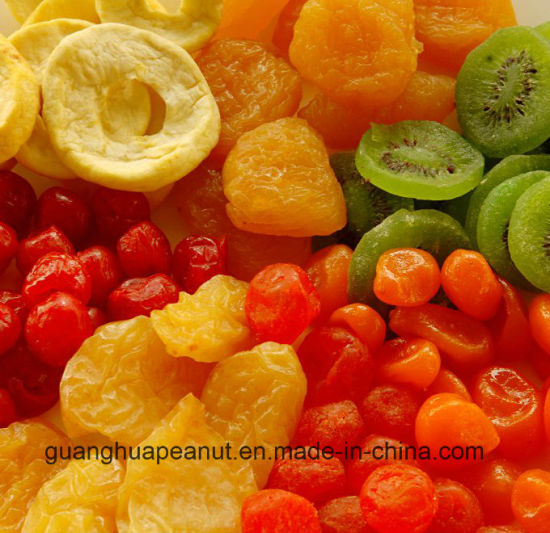 High Quality Baby Orange Kumquate Dried Fruits