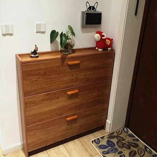 Hot Sell Shoe Cabinet High Quality