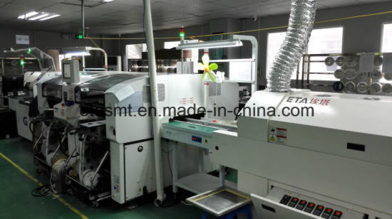 SMT Production Line, SMT Assembly Line (printer+mounter+reflow oven) pictures & photos
