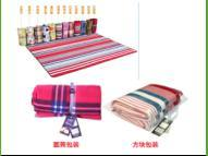 Outdoor Single Cashmere Picnic Mat