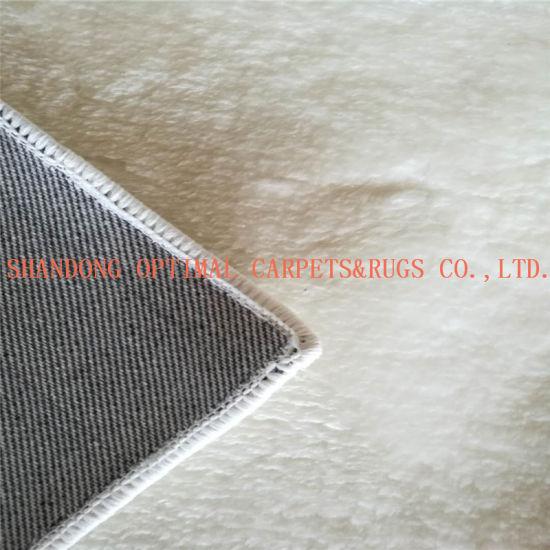Best Price Rugs Imitation Wool Carpet