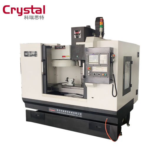 Chinese CNC Milling Machine for Sale (VMC7032) pictures & photos