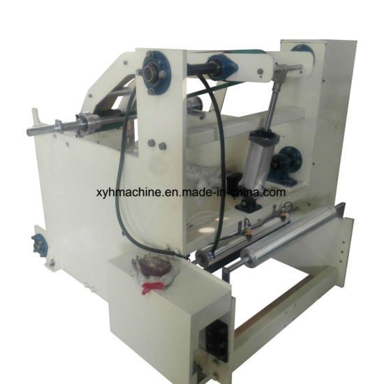 230*230 High Speed Automatic Color Printing Serviette Napkin Tissue Paper Folded Making Machine pictures & photos