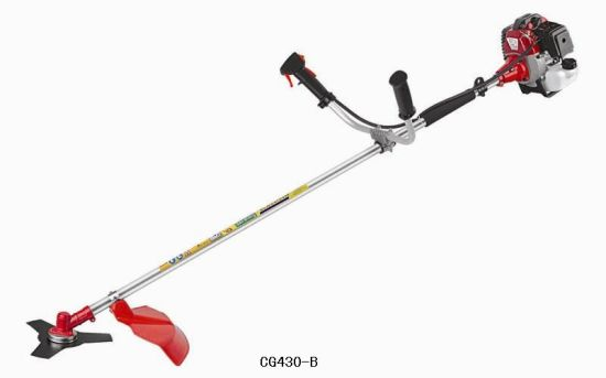 Cg260 Brush Cutter Ce Straight Shaft Loop Handle pictures & photos