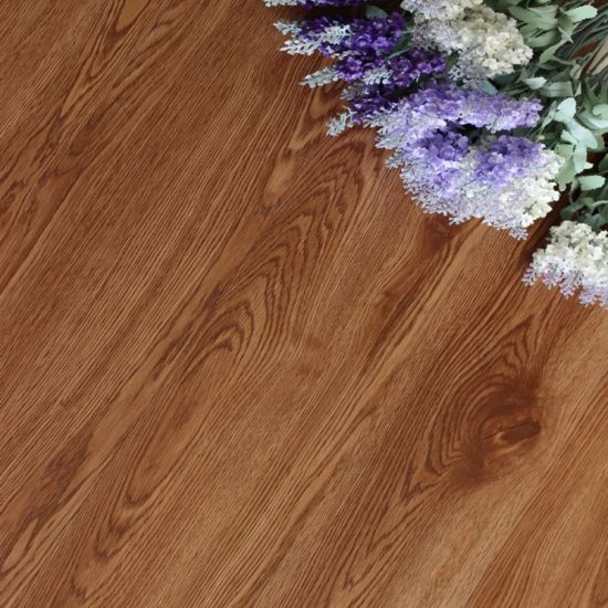 Waterproof Laminate Flooring PVC Vinyl