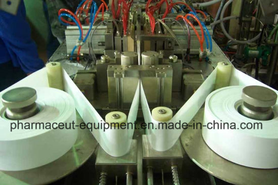 Laboratory Scale Automatic Suppository Forming Filling Sealing Machine (1 head) pictures & photos