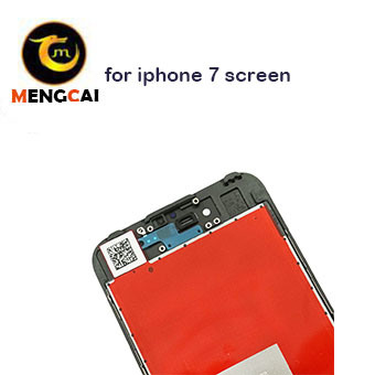 The Best Quality and Price Mobile Phone Screen LCD for Phone 7