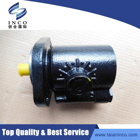Dongfeng Truck Hydraulic Pump Power Steering Pump Auto Spare Parts