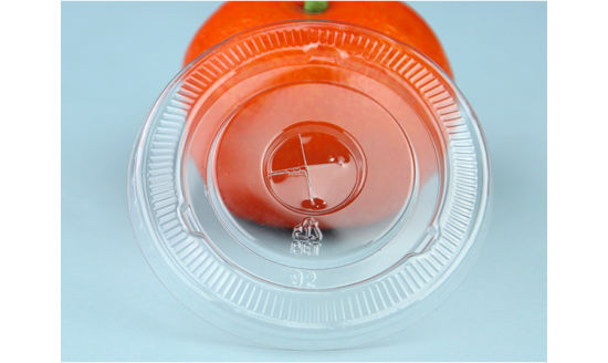 High Quality Clear Plastic Lid pictures & photos