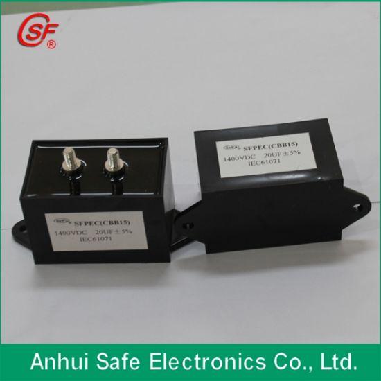 High Quality Capacitor 224k 400V Cbb16 Cbb15 at Low Price