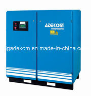Air Cooled Rotary Oil Lubricated Industry Screw Air Compressor (KB18-08) pictures & photos