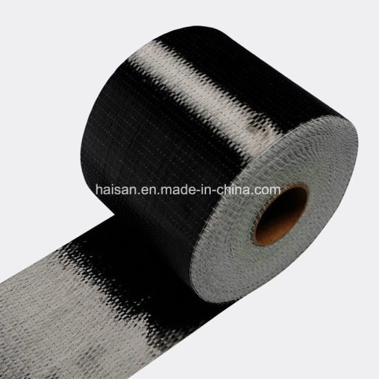 12K T700 High Quality 200g Ud Carbon Fiber Fabric