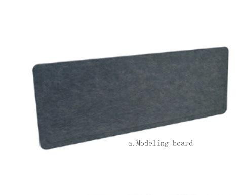 Abundance Insulation Board for Office Accessories (AC-S-1017)