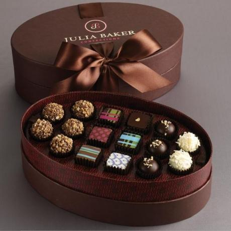 Chocolate Gift Box Candy Box pictures & photos