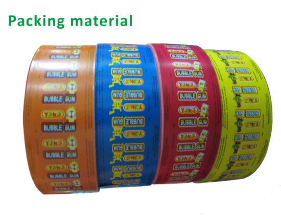 Packaging Paper for Food Packing with Food Grade
