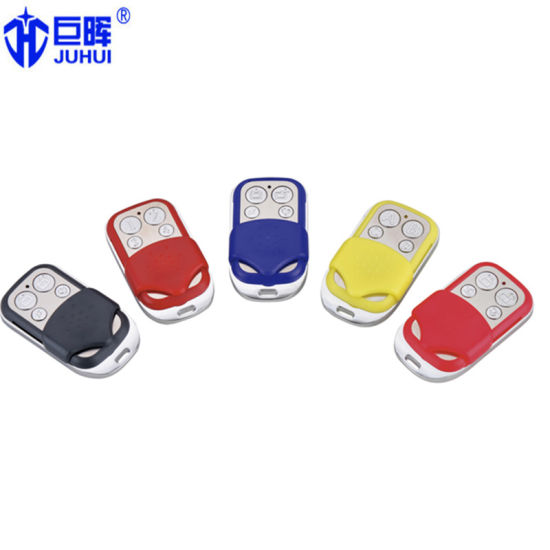 China Fixed Code Copier Garage Door Remote Duplicator With 315mhz Or