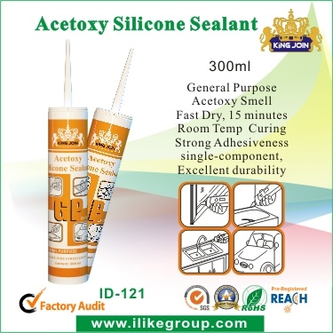 Silicone Sealant pictures & photos