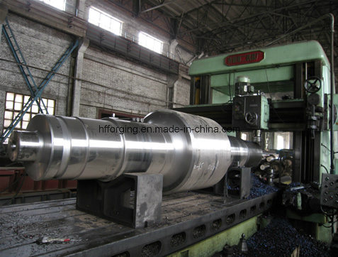 42CrMo or 30cr Forging Big Roller pictures & photos