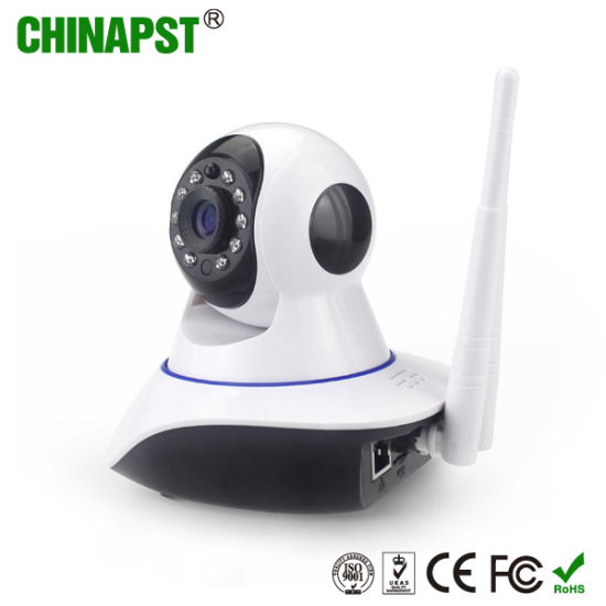 2019 Best Wireless 720p 1.0MP WiFi IP Camera (PST-G90-IPC-N) pictures & photos