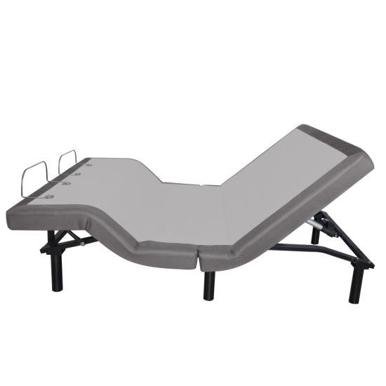 Intelligent Furniture Mattress Xcb200 Electric Adjustable Bed Base