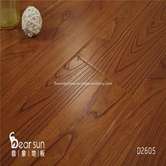 China Waterproof Synthetic Laminate, Laminate Flooring Brand Names