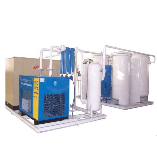 Customized Medical Oxygen Generator by Psa Principle