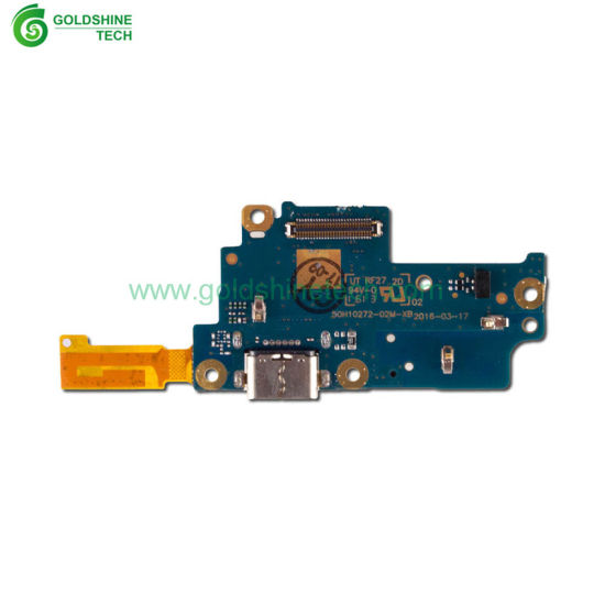 China Wholesale Spare Parts for Google Pixel XL 5 5′′ Charger Port