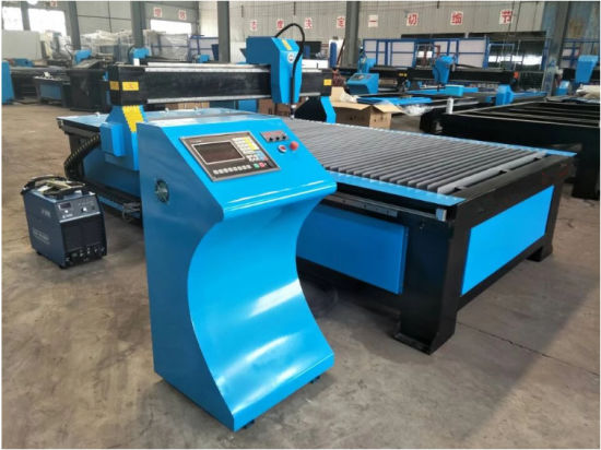 CNC Plasma Cutting Machine CNC Cutting Machine Plasma with Cheap Price