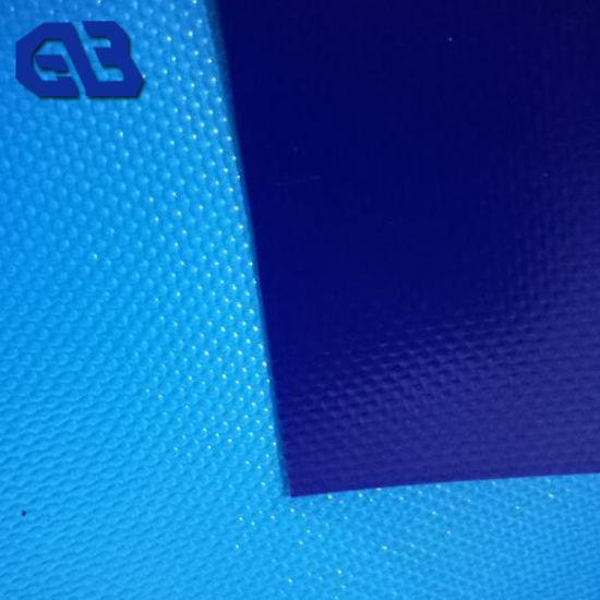 China Durable Swimming Pool Tarp Cover - China PVC Coated Fabric ...