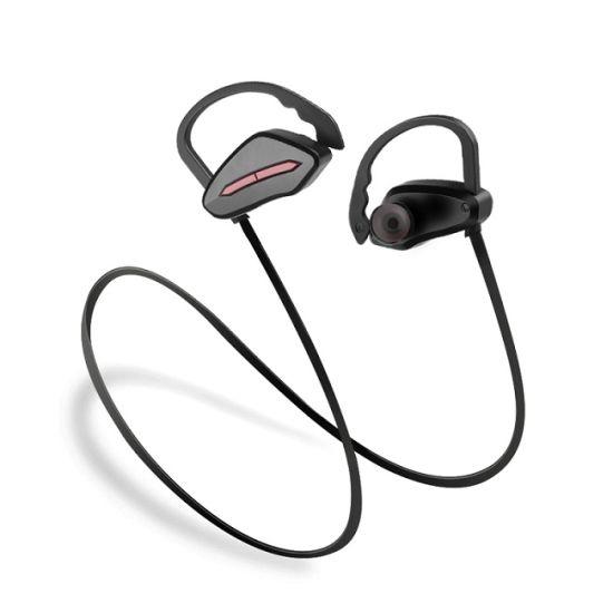 Usb Rechargeable Headphone Bluetooth Sport Earphones