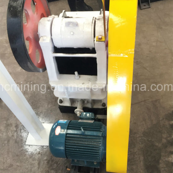 China Pex Series Brick Rock Crushing Machine for Good Price