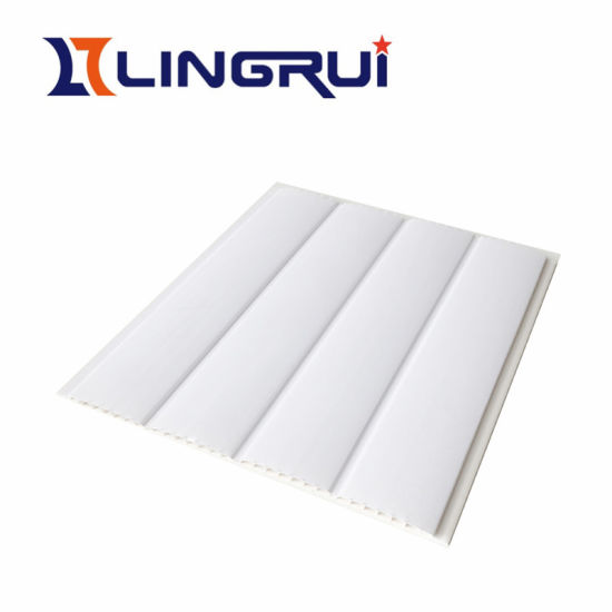 Wooden Colors Plastic PVC Ceiling Panel and Wall Panel pictures & photos