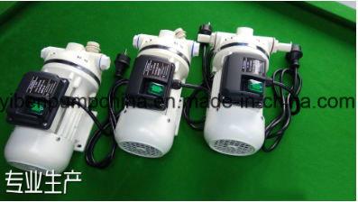 Adblue Pump for IBC Transfer System