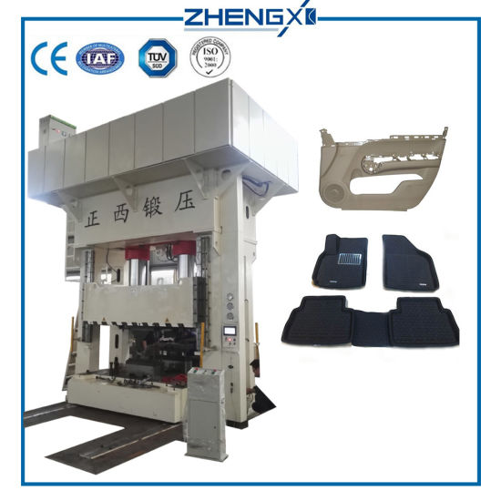 500t Car Roof Hydraulic Press Machine pictures & photos